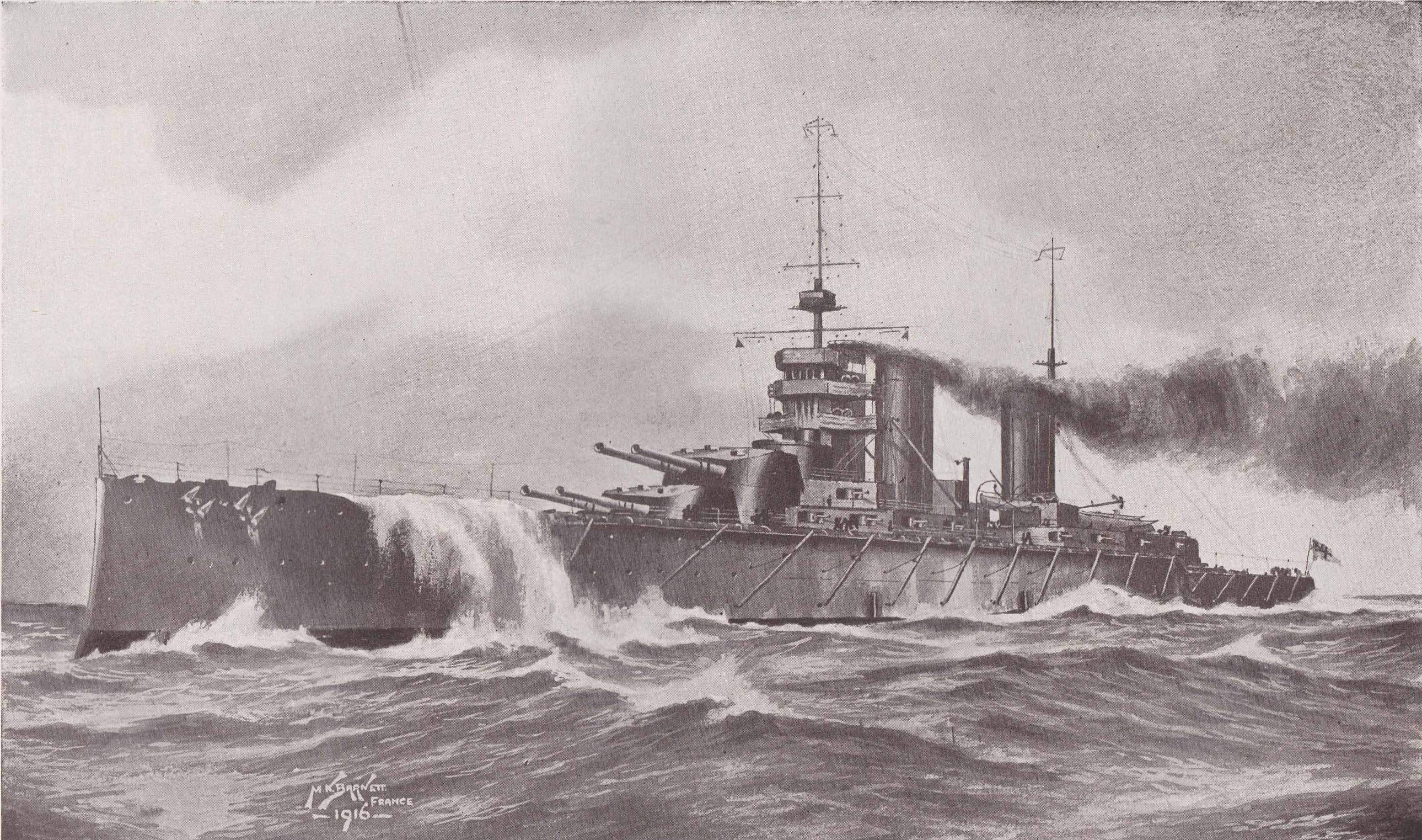 HMS-QM-Header-WW1-Painting-