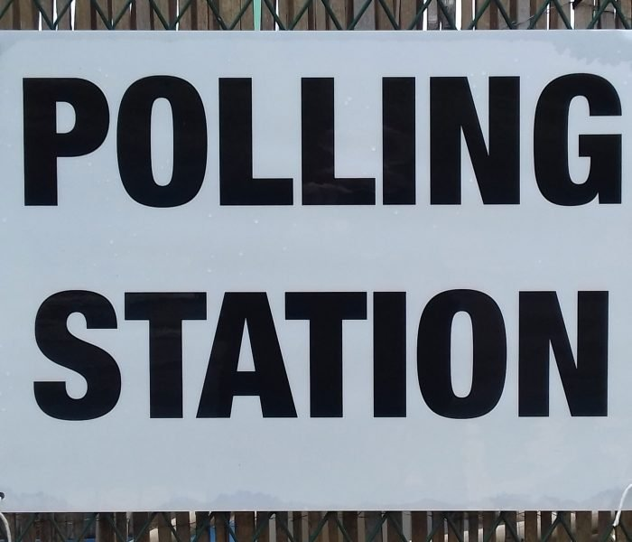 GENERAL ELECTION:  JUST 2% THINK ELECTION OUTCOME WILL BE POSITIVE FOR ARCHAEOLOGY AND HERITAGE
