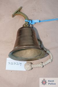 Bell Kent Police