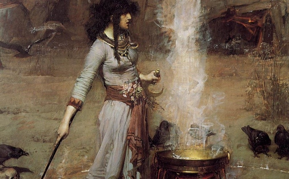 1024px-John_William_Waterhouse_-_Magic_Circle (2)