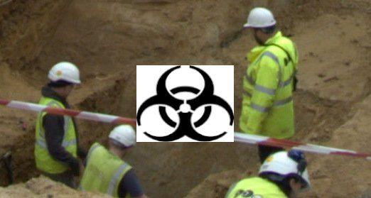 Archae Biohazard