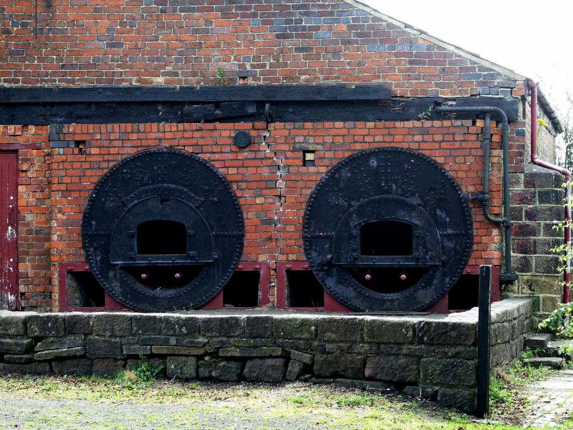 Industrial Heritage copyright thePipeLine