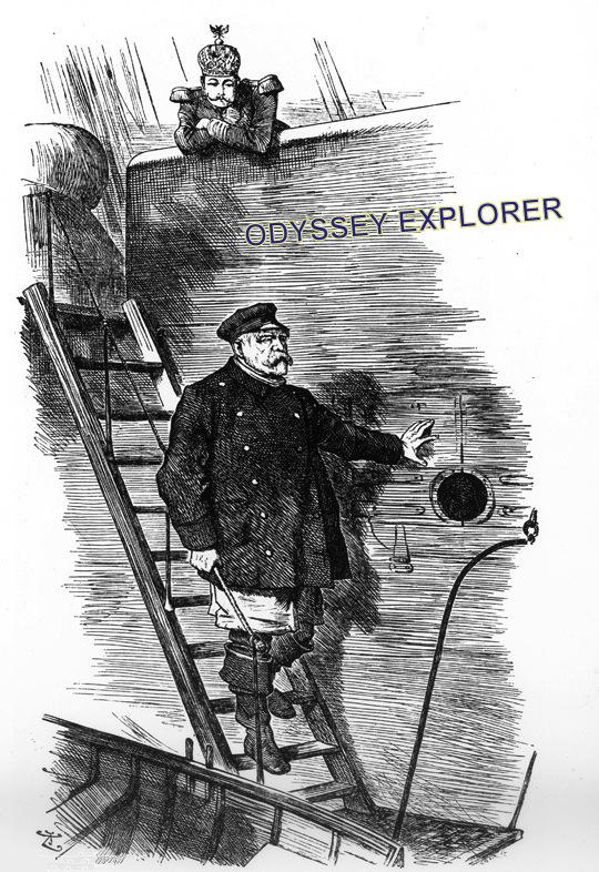 1890_Bismarcks_Ruecktritt Odyssey Explorer