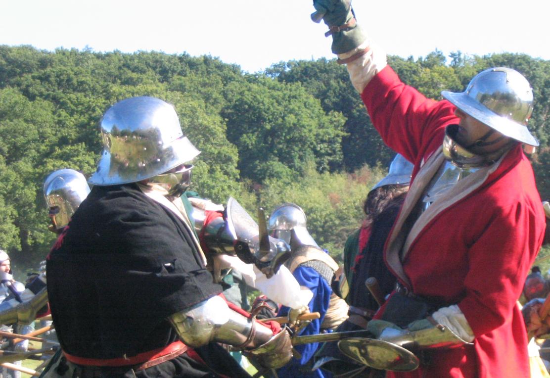 Battle of Edgecote